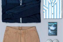 Miroslavich Photography: Summer 2015 Fashion Trends/MALE