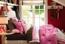 Nice Rooms / by Naomi Vivas