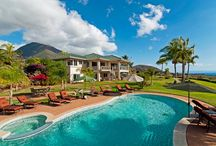Lahaina Dream 4 / Featured Property- Lahaina Dream 4, Lahaina HI This enchanting vacation rental sits at the foothills of the magical valleys of the West Maui Mountains, overlooking the beautiful Pacific Ocean and neighboring islands of Lanai and Molokai. Lahaina Dream 4 is priced for 4 bedrooms, but the home can also be rented as a 5 or 6-bedroom property; perfect if you are looking to travel with friends and family! Enjoy a gorgeous pool and yard area and more!: http://bit.ly/LahainaDream4
