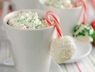 Recepten kerstmis
