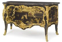 Dobový nábytok, umenie, šperky, a užitkové predmety