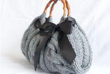 accessoires tricot