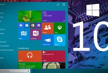 Windows 10 / A much Anticipated Windows 10 is scheduled for launch on July 29 globally for its customers. You probably have started seeing Windows prompt messages for reserving a free copy. With the launch of Windows 10, ‪#‎Microsoft‬ will try and experiment with its performance and user experience, so is the reason they are giving a free upgrade to windows 10 to its existing Windows 7 and Windows 8 users.