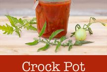 Life Currents - Slow Cooker / Slow Cooker - Crock Pot - yummy - Vegetarian & meaty recipes You'll find it all here