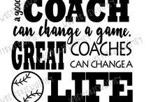 Coach ❤️