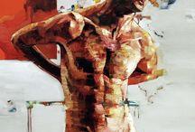 Andrew Salgado (Canadian painter, born 1982)