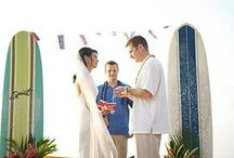 ILF Beach Weddings