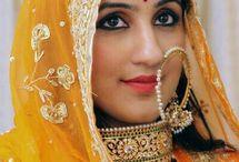rajputi bride