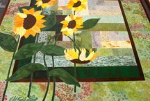 Upstate Heritage Quilt Trail / Quilt Trail Paintings
