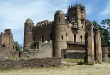 African Castles