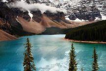 Northwest/Canada Road Trip