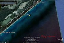 Google Earth pics,UFO,erased or hidden,underwater USO / Google Earth pics,UFO,erased or hidden,underwater USO. After the circular craft photos I got from Google Earth were posted. Strangely it disappeared off the site. Very Large craft, Victoria Australia