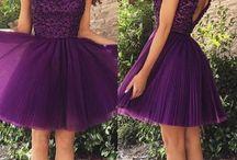 Grad dresses I like