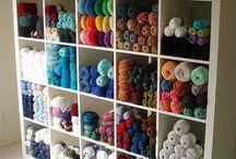 Yarn & Crafts
