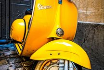 vespa my dad