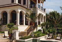 Home Design  Inspiration / by Tamara Gold