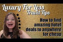 Phuket Travel Tips / Some great tips to travel luxury for less in Phuket