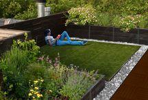 Chegaram os Garden Pills / Jardins Modulares Pré Fabricados