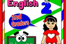 FUNTASTIC ENGLISH 2 (2ND GRADERS)