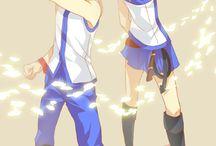 Anime Gender Swap