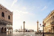Venezia / Venice Promenade