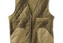 Men's Classic Vests