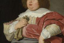 Живопись 16 век