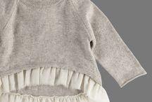 Одежда малышки