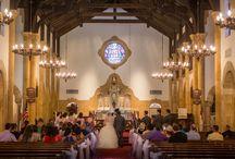 Favorite Wedding Venues