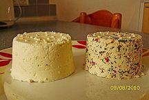 Quark und Käse selber machen