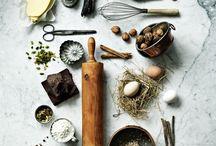 Nanny Chefs Kitchen / by Kristina Shevchuk