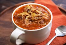 Crock Pot-Main dishes