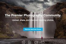 Website Design / by Jason Bradberry