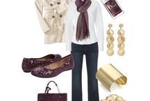 Fashion / by Olivia Cure