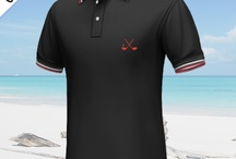 POLO SHIRT COLLECTIONS / Discover the multiple configurations that you may get at our 3D designer. Here you have some examples!
