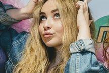 Sabrina Campenter