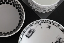 vaisselle - ceramique etc