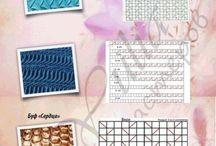 DIY and crafts qepje
