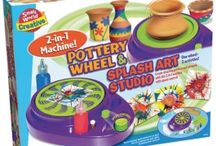 Pottery / by Educational Toys Planet