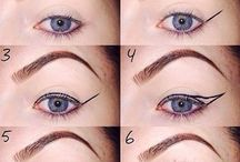 Clothes/makeup how to