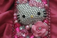 Pink Inspired / by Gabriella Dehod
