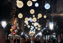 Luci D'Artista Salerno / Spettacolare e suggestiva esposizione di opere d'arte luminosa  nella città di Salerno. L'evento si terrà in tutte le strade cittadine da Novembre a Gennaio. Per tutte le informazioni sull'evento visita: http://goo.gl/J2DWj2