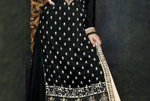 Ready To Ship Salwar Suit / by Deshi Besh