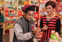 CLEO Bachelor 2013 THE BODY SHOP / Ada kejutan menyenangkan untuk 50 finalis CLEO Most Eligible Bachelor tahun ini karena mereka mendapatkan paket spesial dari The Body Shop Indonesia.