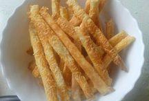 Tasty foods/meals