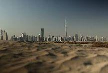 MY LOVELY CITY / SOBRE O EMIRADO DE DUBAI