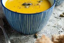 soups / by Natasha Nord