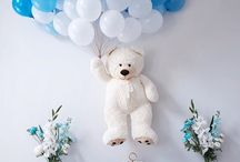 Babyshower ideas boy