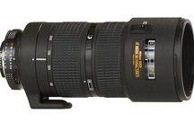 Nikon Lenses / Nikon 80-200mm f/2.8D ED AF Zoom Nikkor Lens for Nikon Digital SLR Cameras.