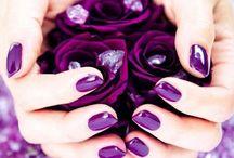 Purple / My fav colour